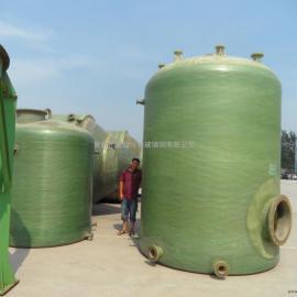 石家庄污水处理容器请选黄骅市恒业兴科厂家定做