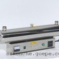 紫外线消毒设备|KC水处理专用紫外线消毒设备