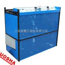 150公斤压力空压机,15MPA压力空气压缩机