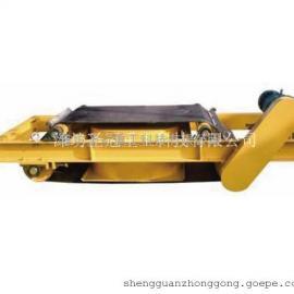 RCDD干式自卸电磁除铁器