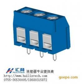 台湾品牌 螺钉端子PCB焊接端子