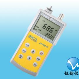 6810便携式酸度/氧化还原测试仪