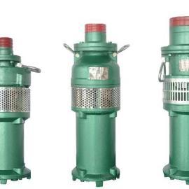 QY40-21-4三相油浸式潜水泵