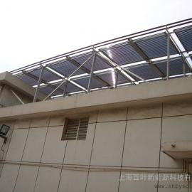 beplay体育中国官网厂太阳能热水器安装