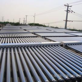 力诺瑞特太阳能集热器