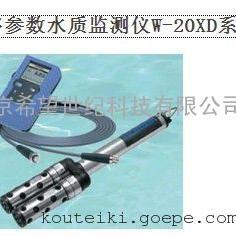 HORIBA 多参数水质分析仪W-20XD系列