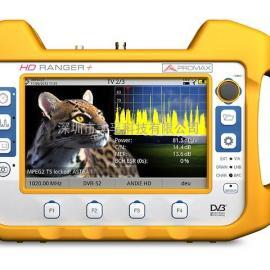 HD RANGER+西班牙promax电视卫星分析仪