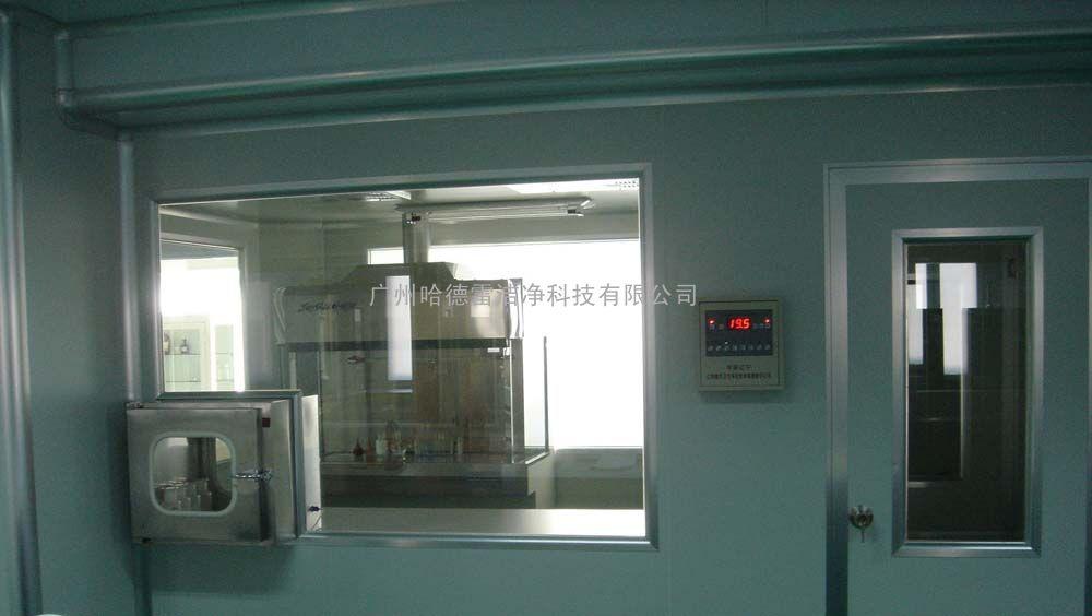 实验室系统工程建设-动物房spf级动物房实验室