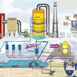 脱硫系统超低排放改造