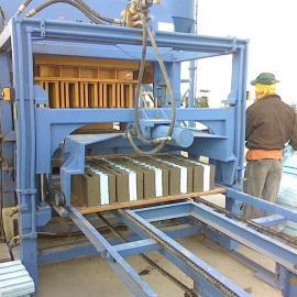 保温砌块砖机 泉州水泥保温砌块砖机 压砖机 自保温砌块砖机