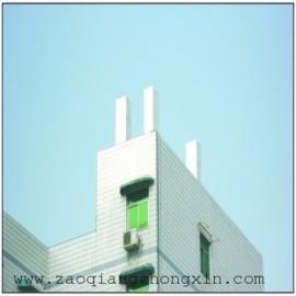 玻璃钢方柱美化天线外罩 圆柱美化天线外罩