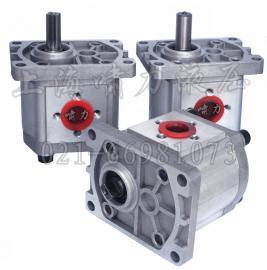 齿轮油泵CBN-E316/压力稳定/使用寿命长