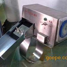 带式油水分离机-带式撇油器-机床刮油机、撇油机