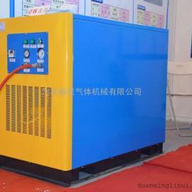 生产端星系列无油无水润滑充瓶管道增压用氧气压缩机