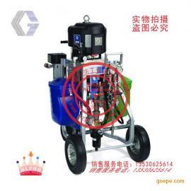 固瑞克 XP50/XP70 双组份无溶剂/高固含量防腐涂料喷涂机