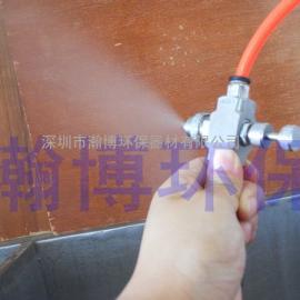 雾化喷嘴,不锈钢水雾喷头,气雾喷嘴黄铜,广东气动雾化喷嘴