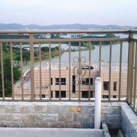 【广东阳台护栏】选用福林特锌钢 广东阳台护栏