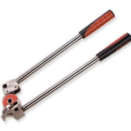 美国RIDGID里奇600系列不锈钢管弯管器