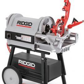 美国RIDGID里奇1224型套丝机