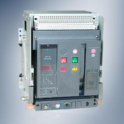 ZW1-2000智能型万能断路器