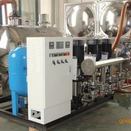无负压供水设备节能原理/变频供水设备应用范围/无塔供水设备应用