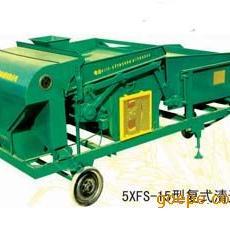 哈尔滨5XFZ-15型油菜籽清选机,价格图片