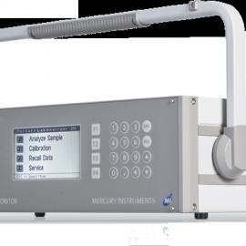 汞蒸气监测仪
