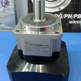 浙江三凯行星减速机民族品牌高精密可替换台湾进口行星减速机