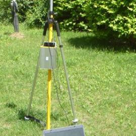 植被覆盖度动态测量系统ZWGD-01(红外相机)