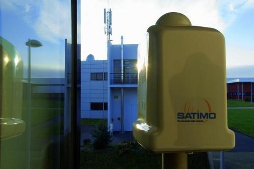 INSITE Box电磁辐射监测仪