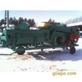 哈尔滨5XFZ-80型大型玉米粮食清选机