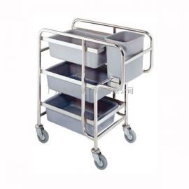 特别供应F-192-收碗车,餐厅专用收碗车,酒店收碗车