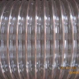 钢丝吸尘管 不含塑化剂钢丝吸尘管厂家价格