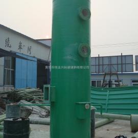 河北恒业兴科专业制作各种型号玻璃钢防腐设备