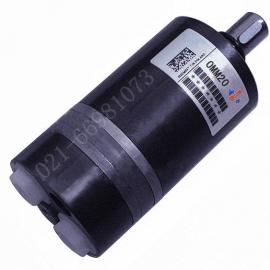 OMM20高转速液压油马达
