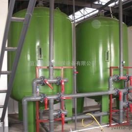 宜兴石英砂过滤器供应商