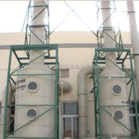 有机废气(酸雾)净化塔