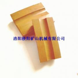 供应单绳摩擦式矿井提升机高性能摩擦衬垫