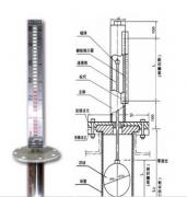 UZ-10C10防腐塑料型磁翻板液位计