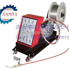 高品质氩弧焊自动送丝机