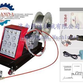 氩弧焊送丝机专家不锈钢焊接专用送丝机