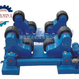 济南厂家现货供应精致型型焊接滚轮架