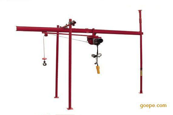烟囱外提升装置-河北精顶液压机械设备厂图片