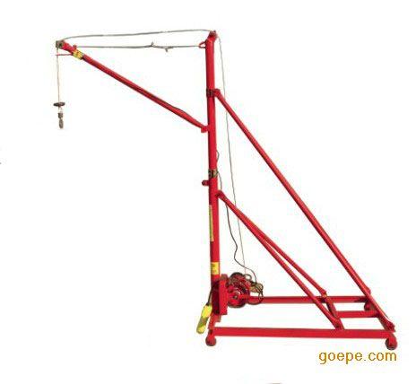 直滑式吊运机北京吊运机厂家生产销售图片