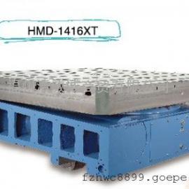 台湾宝嘉诚 HWD卧式千分定位工作台HWD1250