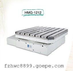 台湾宝嘉诚 HWD卧式千分定位工作台HWG3-501