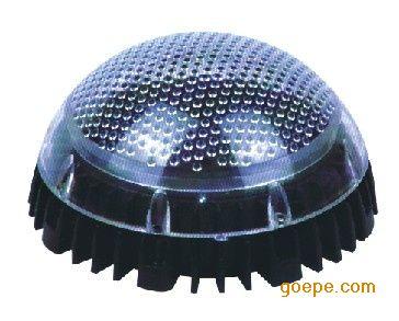 供应达能直径10公分外控全彩led点光源