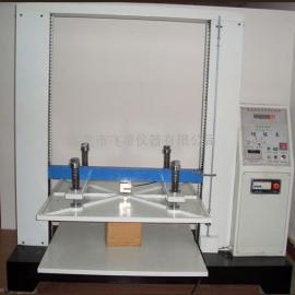 纸箱抗压试验机,微电脑纸箱抗压试验机FL-8626A