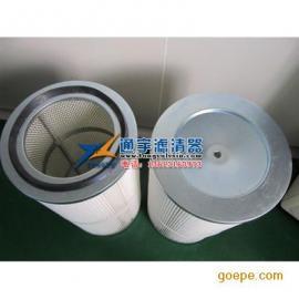 焊接烟尘除尘滤芯万向吸气臂焊烟净化器粉尘滤筒(齐全)