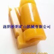 河南厂家供应矿用聚氨酯钢丝绳滑套,罐笼配件,罐笼导向套
